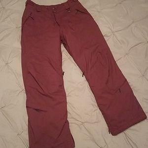 Oakley snow pants & Jacket